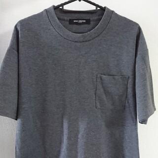 ナノユニバース(nano・universe)のnano・universeビックシルエットTシャツ(Tシャツ/カットソー(半袖/袖なし))