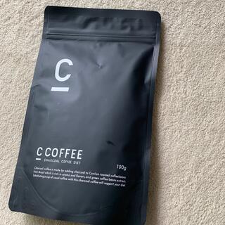 CCOFFEE チャコール コーヒー(ダイエット食品)