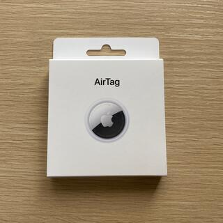 Apple - Apple Airtag MX532ZP/A 1個 新品未開封品
