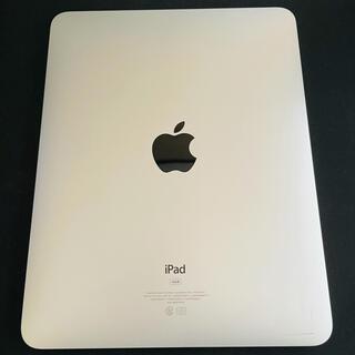 Apple - iPad 第1世代 16GB