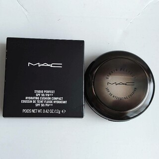 MAC - 新品 MAC クッションファンデーション NC30