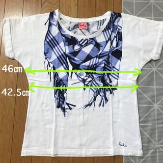 ポールスミス(Paul Smith)のポールスミス Paul Smith 半袖Tシャツ(Tシャツ(半袖/袖なし))