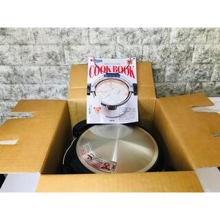 タイガー(TIGER)のタイガー まほうなべ  5.2ℓ まほうびんのお鍋で簡単調理♬(調理道具/製菓道具)