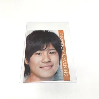 ジャニーズ(Johnny's)の森本慎太郎 デタカ(アイドルグッズ)