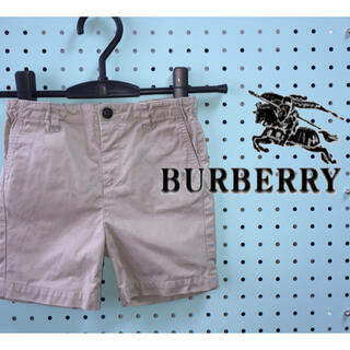 バーバリー(BURBERRY)のBURBERRY  バーバリーチルドレン   少し訳あり  パンツ(パンツ/スパッツ)