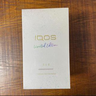 IQOS - iQOS3DUO  ムーンシルバー 1個