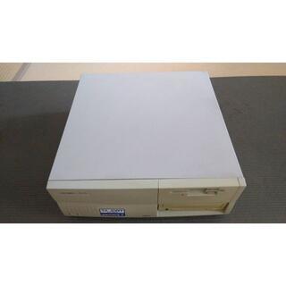 NEC - NEC PC-9821Xa7e ビンテージ パソコン 動作確認済み