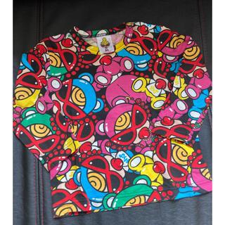 ヒステリックミニ(HYSTERIC MINI)のヒステリックミニ💓💞②(Tシャツ/カットソー)