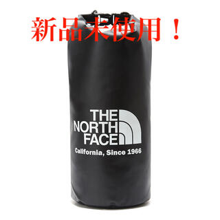 THE NORTH FACE - 新品未使用 韓国正規品 DRY BAG ドライバッグ ショルダーバッグ 防水