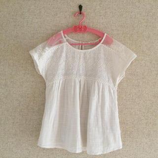 ザラ(ZARA)のZARA カットソー  140(Tシャツ/カットソー)