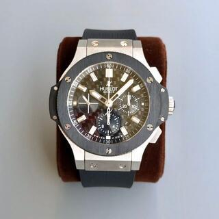HUBLOT - 即購入OK!!!最高 ランク ウブロ ビッグバン メンズ 腕時計 自動巻