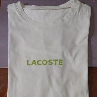 LACOSTE - ラコステ LACOSTE Tシャツ Mサイズ