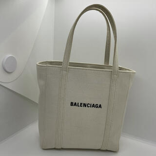 Balenciaga - バレンシアガ BALENCIAGA エブリデイ トート XXS トートバッグ
