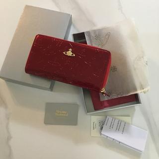 Vivienne Westwood - 正規品 長財布 vivienne westwood 新品 専門店購入 整理品