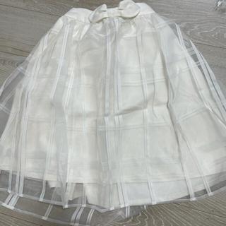 tocco - 新品未使用 TOCCO   スカート