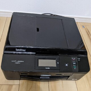brother - brother DCP-J925N プリンター wifi対応