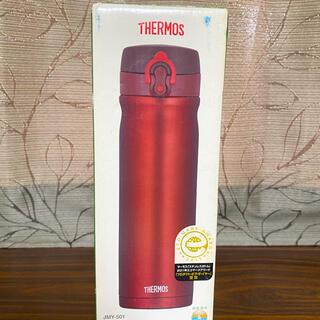 THERMOS - THERMOS サーモス 水筒 真空断熱ケータイマグ 0.5L
