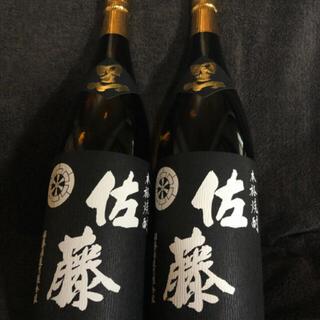 プレミア 佐藤黒 1.8リットル 6本(焼酎)