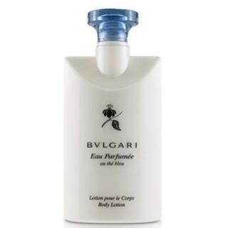 ブルガリ(BVLGARI)のブルガリ BVLGARI オ パフメ オーテブルー ボディミルク 200ml(ボディローション/ミルク)
