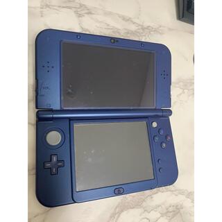 ニンテンドー3DS(ニンテンドー3DS)のNEW NINTENDO 3DS 充電器等付属(携帯用ゲーム機本体)
