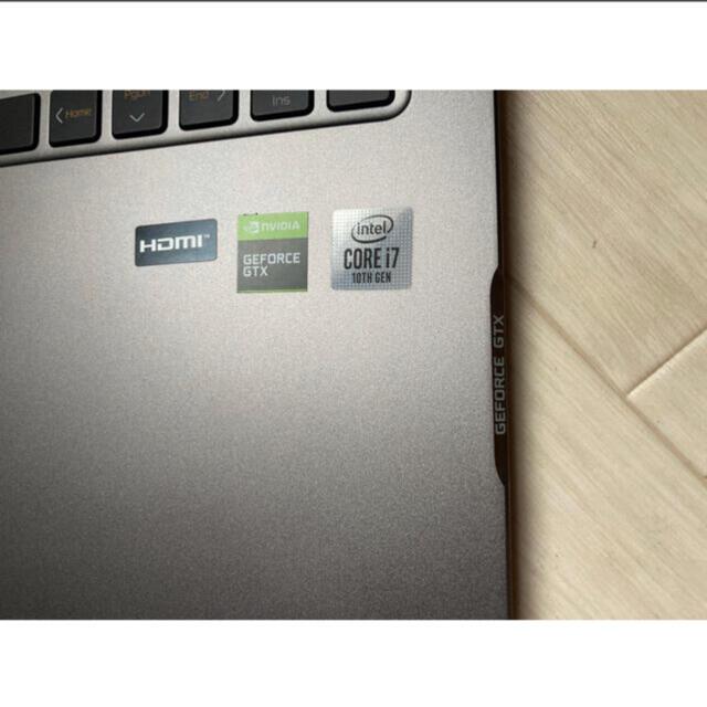 LG Electronics(エルジーエレクトロニクス)のジャニー様 専用 スマホ/家電/カメラのPC/タブレット(ノートPC)の商品写真