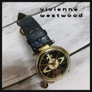 ヴィヴィアンウエストウッド(Vivienne Westwood)のviviennewestwood 腕時計 レディース アナログ オーブ(腕時計)