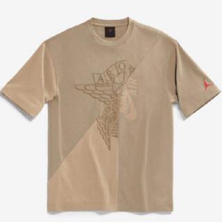 NIKE - Jordan x Travis Scott Short-Sleeve Top