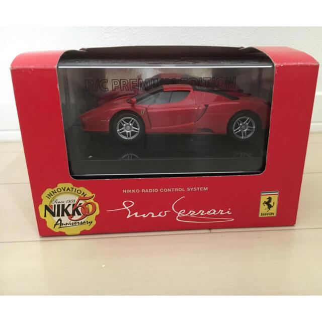 NIKKO(ニッコー)のラジコン エンタメ/ホビーのおもちゃ/ぬいぐるみ(ホビーラジコン)の商品写真