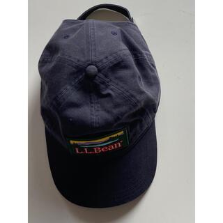 L.L.Bean - LLbean キャップ