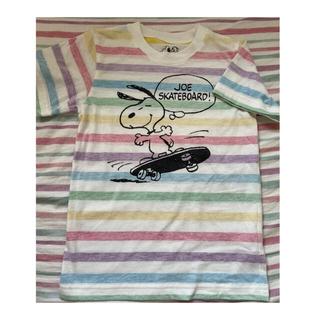 こども ビームス - ストンプスタンプ×スヌーピー  半袖 Tシャツ 120サイズ
