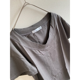 アバハウス(ABAHOUSE)の【お値下げ中】アバハウス Tシャツ(Tシャツ/カットソー(半袖/袖なし))