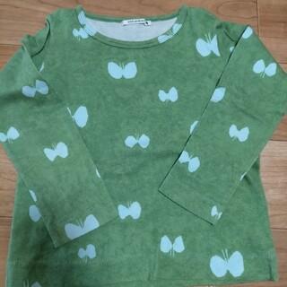ミナペルホネン(mina perhonen)のミナペルホネン 長袖110(Tシャツ/カットソー)