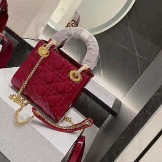 ディオール(Dior)のD..ior  大人気☆絶美 ハンドバッグ ショルダーバッグ(その他)