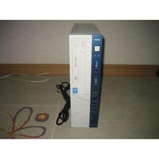 NEC - 俊足&美品 NEC Corei5-4570、3.2GHZ,8GB、500GB