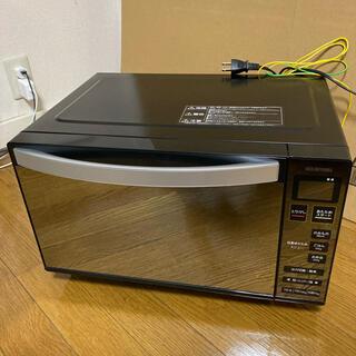 アイリスオーヤマ - IRIS MO-FM1804-B