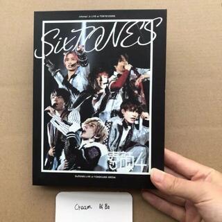 💕素顔4 SixTONES盤 3枚組 DVD 💕国内即発