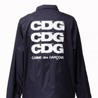コムデギャルソン(COMME des GARCONS)のcdg ジャケット(ブルゾン)