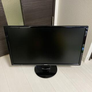 モニター ディスプレイ 24型 BenQ フルHD