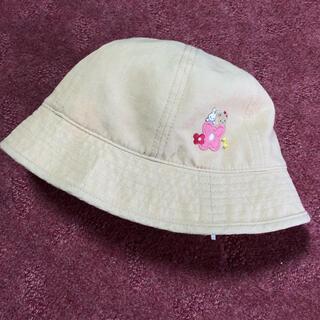 ファミリア(familiar)のファミリアの帽子 サイズ49(帽子)