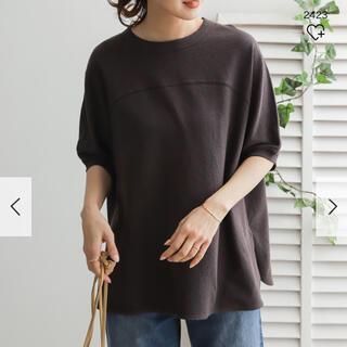 ドアーズ(DOORS / URBAN RESEARCH)のアーバンリサーチ ドアーズ トップス ブラウス Tシャツ(カットソー(半袖/袖なし))