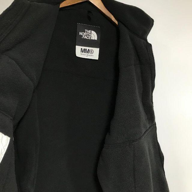 MM6(エムエムシックス)のMM6 Maison Margiela THE NORTH FACE デナリ メンズのジャケット/アウター(ブルゾン)の商品写真