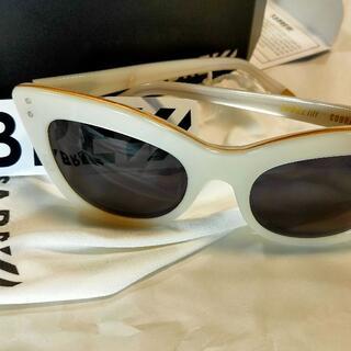 セイバー サングラス/アイウェア COBRA 007 コブラ ホワイト
