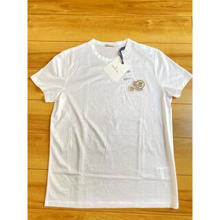 モンクレール(MONCLER)のMONCLER 新品 メンズTシャツ(Tシャツ/カットソー(半袖/袖なし))