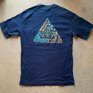 ナイキ(NIKE)の美品 ヴィンテージ 90's NIKE ACG ナイキ Tシャツ(Tシャツ/カットソー(半袖/袖なし))