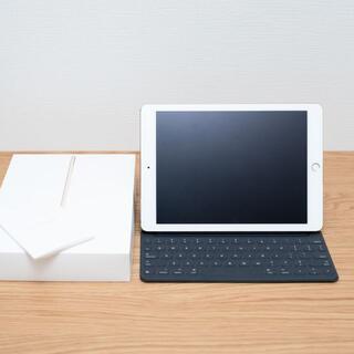 Apple - iPad Pro 9.7インチ Wi-Fiモデル 32GB MLMQ2J/A
