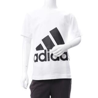 adidas - アディダス Tシャツ キッズ  子供 白 110