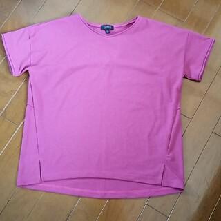 バーニーズニューヨーク(BARNEYS NEW YORK)のBARNEYS NEWYORK(Tシャツ(半袖/袖なし))