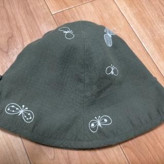 ミナペルホネン(mina perhonen)のミナペルホネン ベビー帽子(帽子)