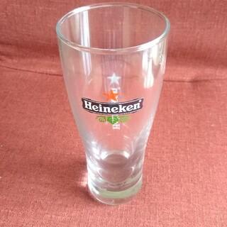キリン(キリン)の【未使用】Heineken ハイネケン ビールグラス 7個セット(アルコールグッズ)