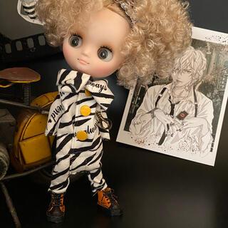 ミディーアウトフィット(人形)